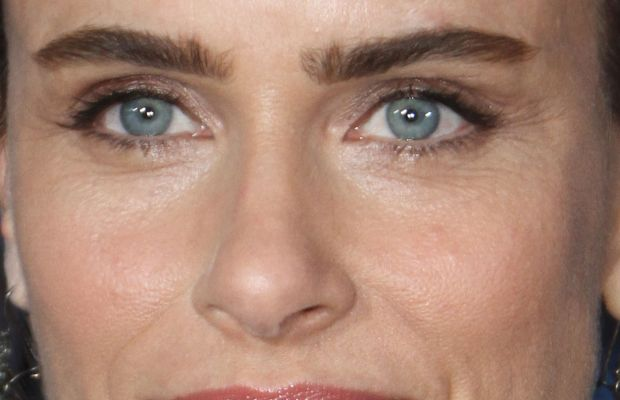 Amanda Peet, Game of Thrones Season 6 premiere, 2016
