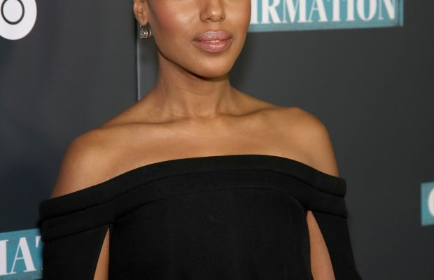 Kerry Washington, Confirmation New York premiere, 2016