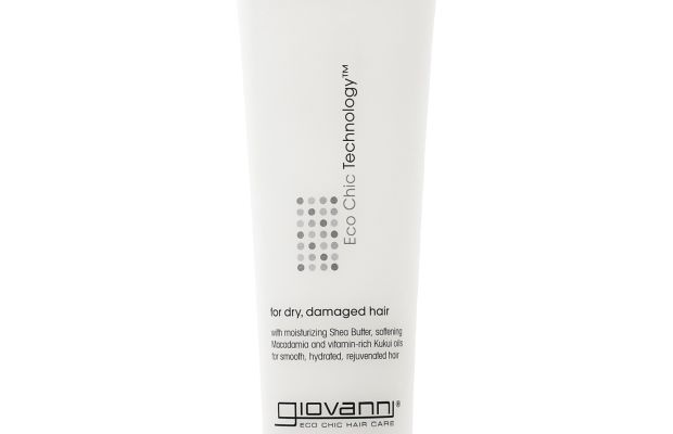 Giovanni Smooth as Silk Xtreme Protein Hair Infusion
