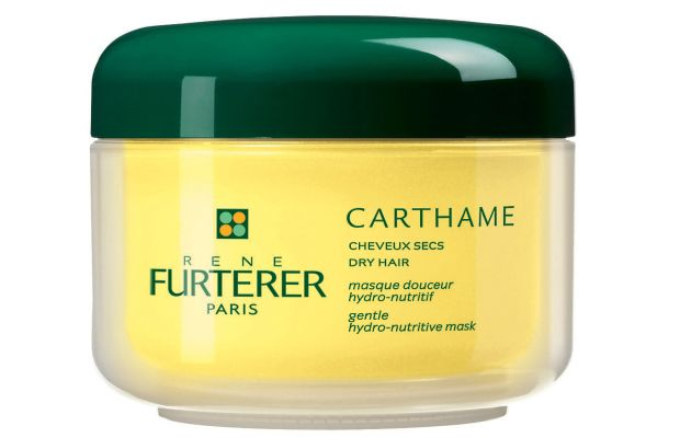 Rene Furterer Carthame Gentle Hydro-Nutritive Mask