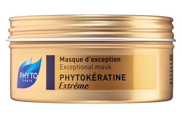 Phyto Phytokeratine Extreme Exceptional Mask