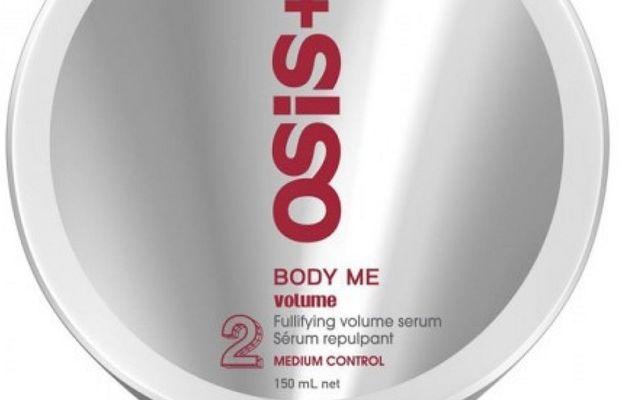 Schwarzkopf Osis Body Me Fullifying Volume Serum