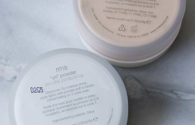 How to use RMS Un Powder
