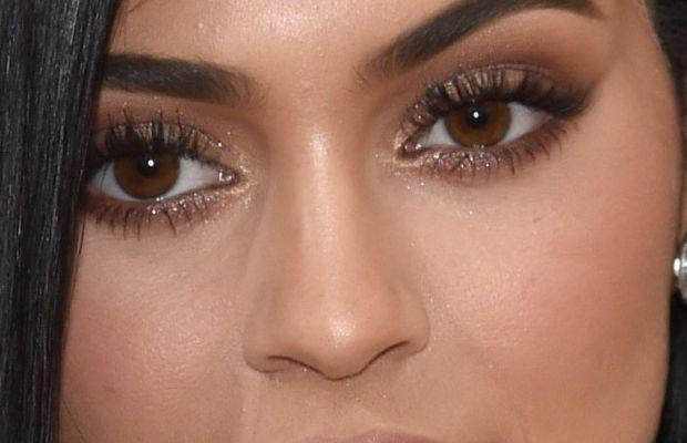 Kylie Jenner, Met Gala 2016