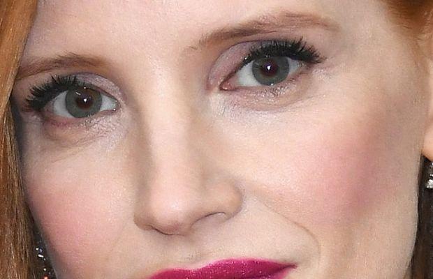 Jessica Chastain, Met Gala 2016