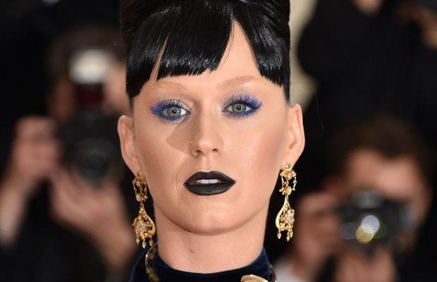 Katy Perry, Met Gala 2016