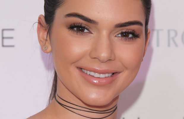 Kendall Jenner, Kendall and Kylie Nordstrom luncheon, 2016