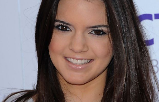 Kendall Jenner, Variety Power of Youth, 2010