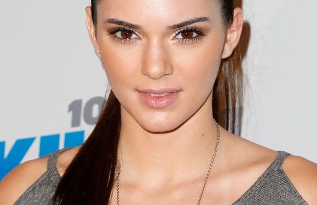 Kendall Jenner, KIIS FM Jingle Ball, 2012
