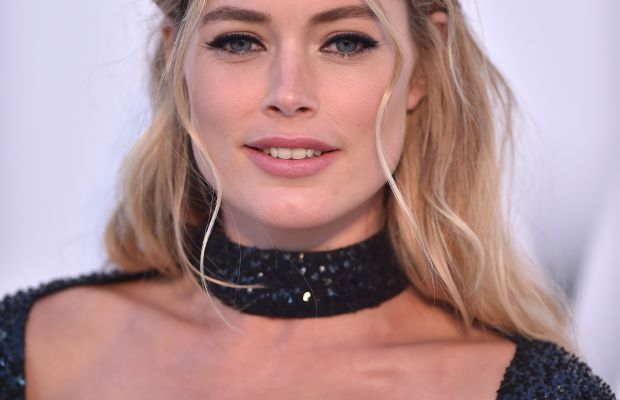 Doutzen Kroes, Cannes amfAR Gala 2016