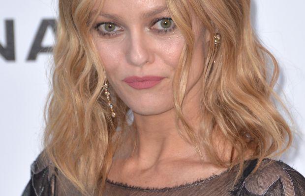 Vanessa Paradis, Cannes amfAR Gala 2016
