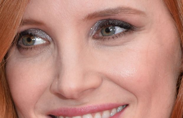 Jessica Chastain, Cafe Society Cannes premiere, 2016