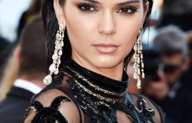 Kendall Jenner, From the Land of the Moon Cannes premiere, 2016