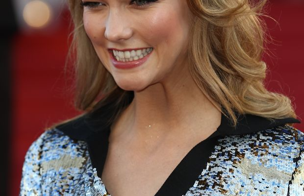 Karlie Kloss, Julieta Cannes premiere, 2016
