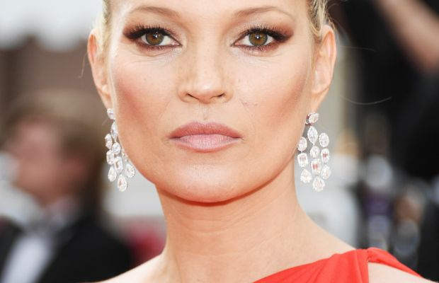 Kate Moss, Loving Cannes premiere, 2016