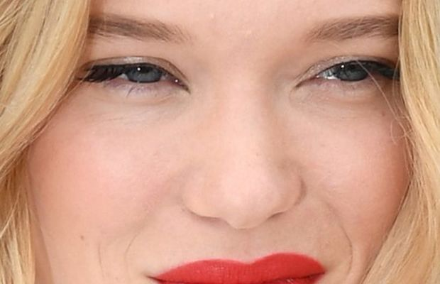 Lea Seydoux, It's Only the End of the World Cannes photocall, 2016