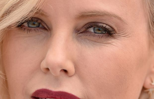 Charlize Theron, The Last Face Cannes photocall, 2016