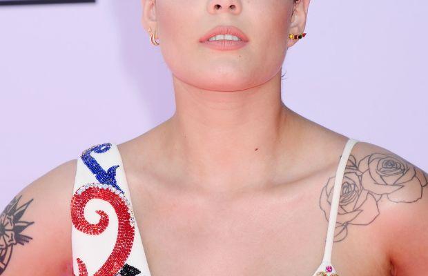 Halsey, Billboard Music Awards 2016
