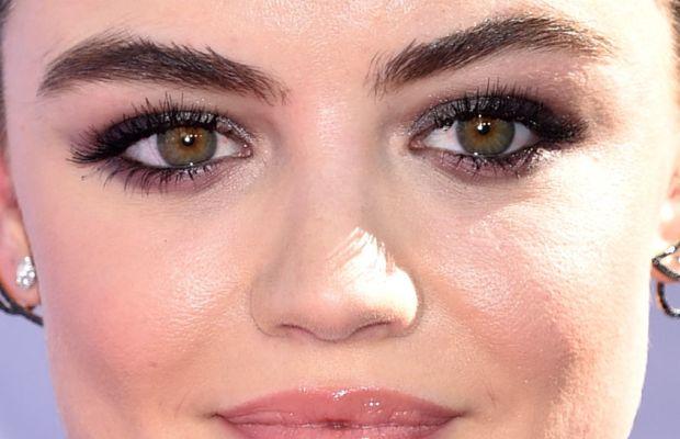 Lucy Hale, Billboard Music Awards 2016