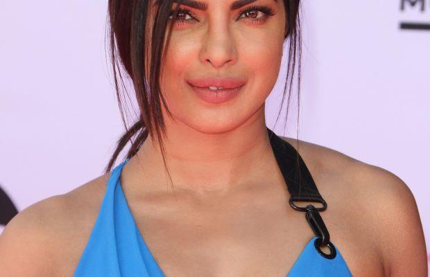 Priyanka Chopra, Billboard Music Awards 2016