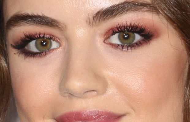 Lucy Hale, Nylon Young Hollywood May issue event, 2016