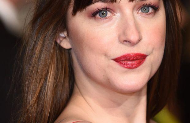 Dakota Johnson, BAFTA Awards 2016