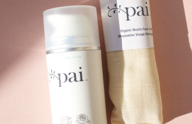 Pai Camellia and Rose Gentle Hydrating Cleanser