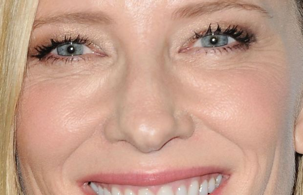 Cate Blanchett, Women in Film Crystal and Lucy Awards 2016