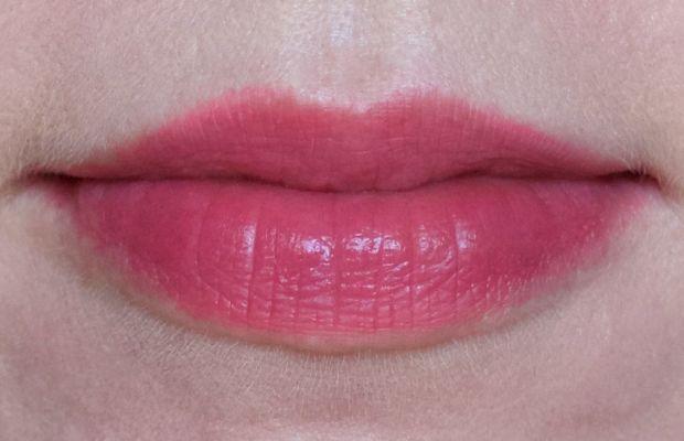 Dior Cheek and Lip Glow (lip swatch)