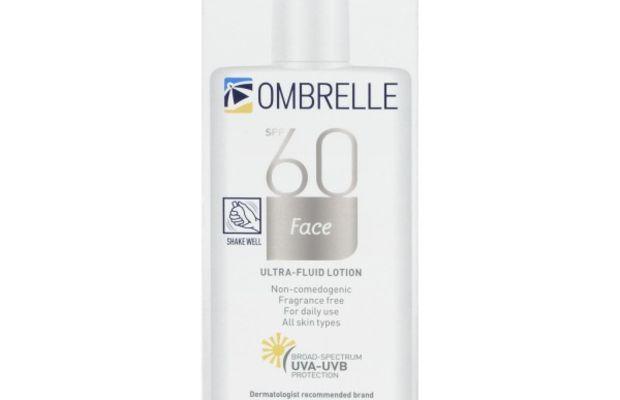 Ombrelle Face Ultra Fluid