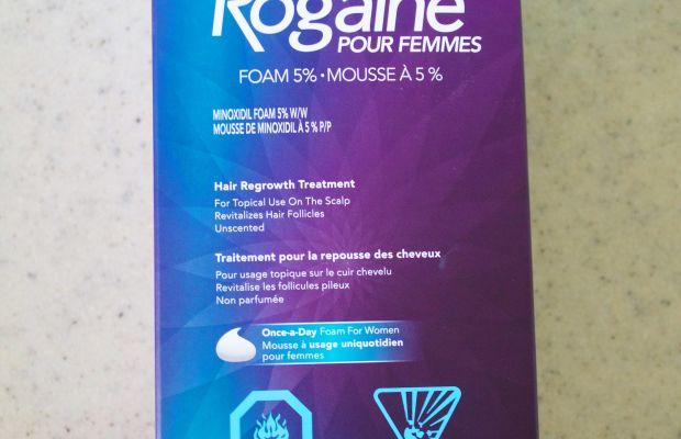 Rogaine for Women