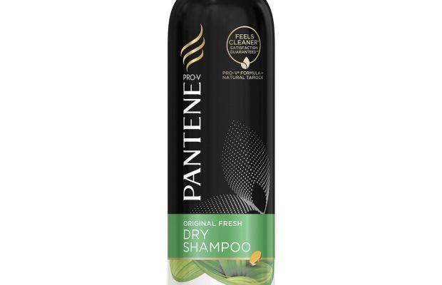 Pantene Original Fresh Dry Shampoo