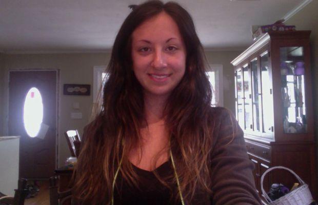 Hair consultation - Kelsey