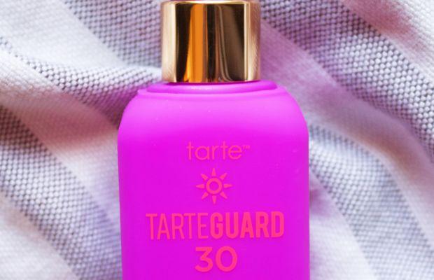 Tarte Tarteguard 30 Moisturizing Sunscreen Lotion SPF 30