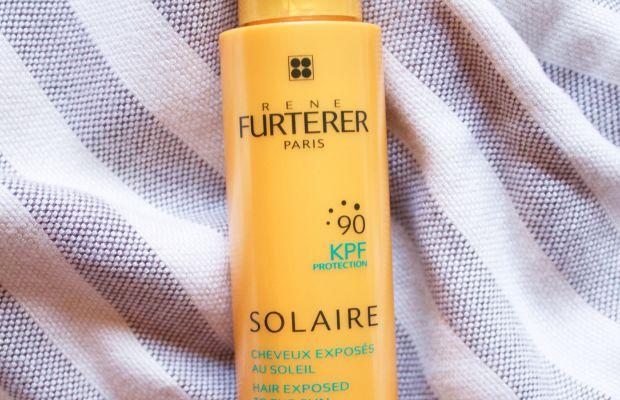 Rene Furterer Solaire Protective Summer Fluid KPF 90