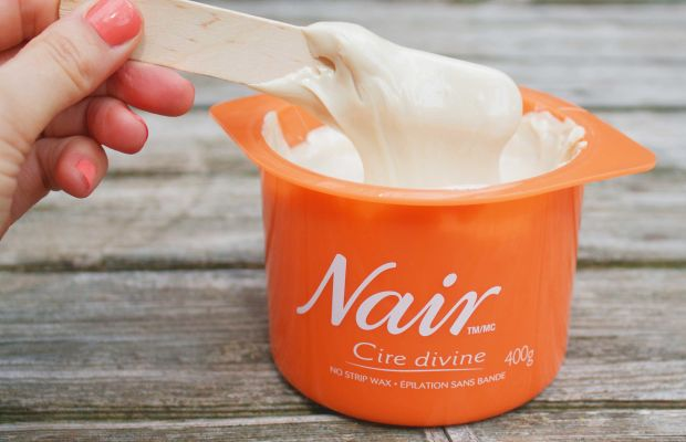 Nair Cire Divine (melted)