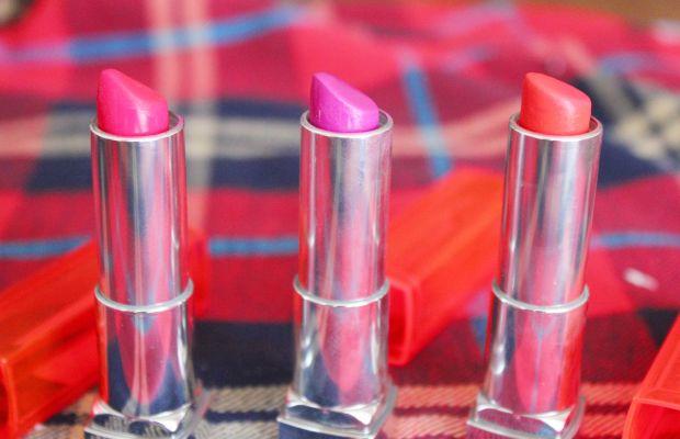 Double duty lipstick