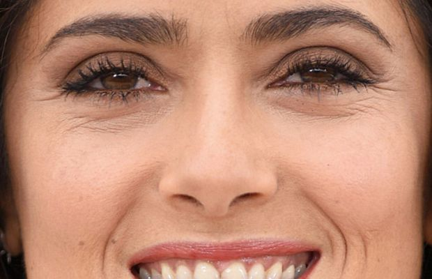 Salma Hayek, Tale of Tales photocall, Cannes 2015