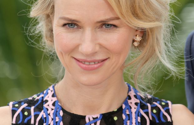 Naomi Watts, The Sea of Trees photocall, Cannes 2015