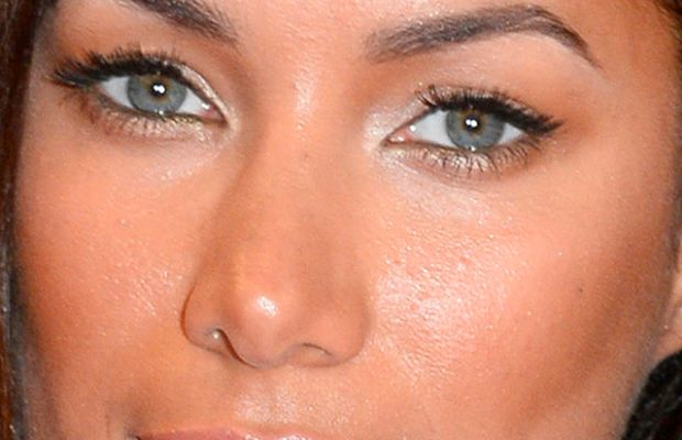 Leona Lewis, Amy premiere, Cannes 2015