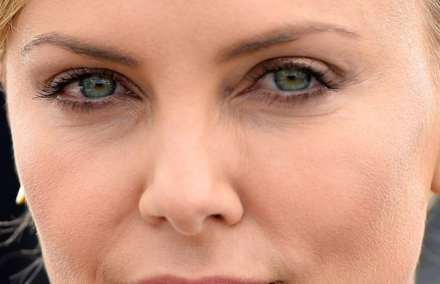 Charlize Theron, Mad Max Fury Road photocall, Cannes 2015