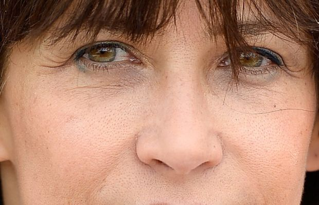Sophie Marceau, jury photocall, Cannes 2015