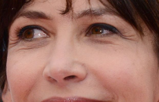 Sophie Marceau, Mad Max Fury Road premiere, Cannes 2015