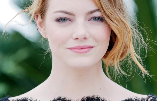 Emma Stone, Irrational Man photocall, Cannes 2015