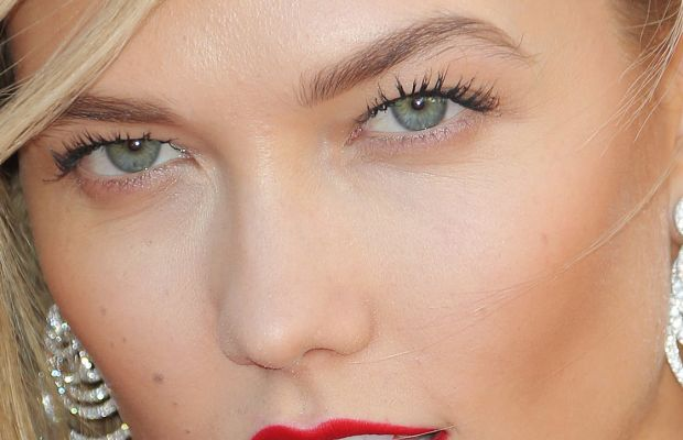 Karlie Kloss, Youth premiere, Cannes 2015