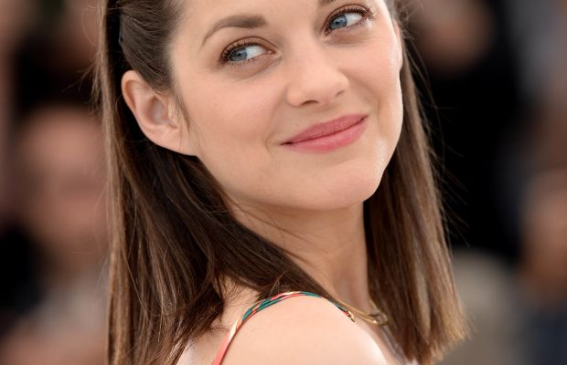 Marion Cotillard, Macbeth photocall, Cannes 2015