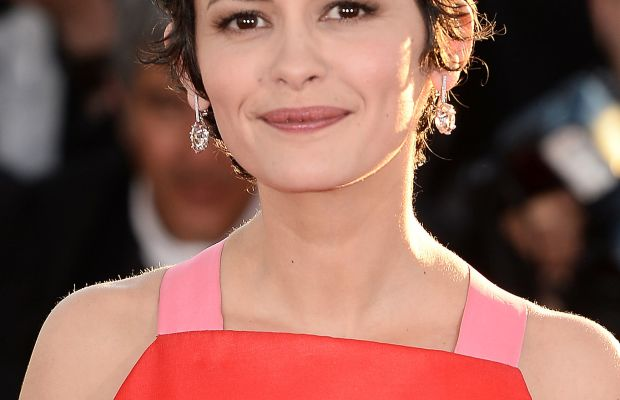 Audrey Tautou, Palme D'Or winners photocall, Cannes 2013