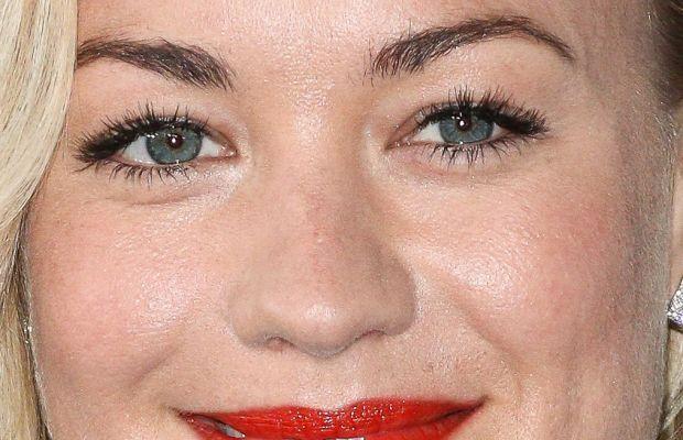 Yvonne Strahovski, Critics' Choice Television Awards 2015