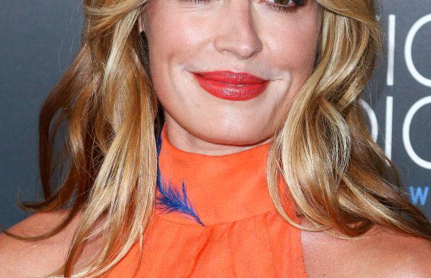 Cat Deeley, Critics' Choice Television Awards 2015