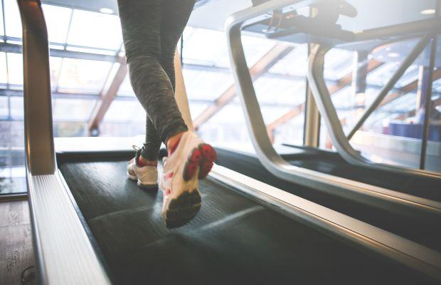Gym motivation tips - tools